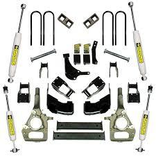 2000 ford ranger shocks 4 ford suspension lift kit 2000 2010 ford ranger 4wd k358