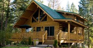 log cabin kits floor plans swiss chalet log cabin kit just 42 287 click to view floor plans
