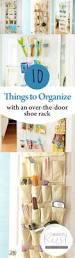 the 25 best over door shoe rack ideas on pinterest shoe
