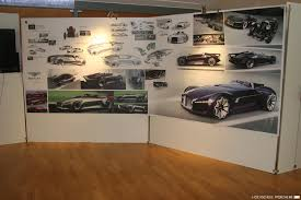 auto design studium transportation design summer 2014 design pf of the faculty