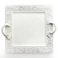 ceramic serving platters serving platter ebay
