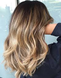 can you balayage shoulder length hair the best balayage hair color ideas for 2018 90 flattering styles