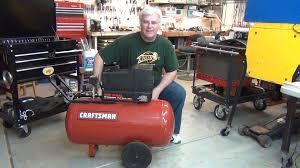 Craftsman 3 Gallon Air Compressor Toddfun Com Blog Archive Craftsman Oil Free Air Compressor Rebuild