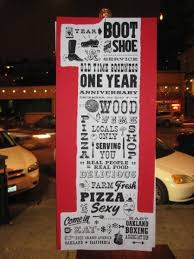 1 year anniversary ideas boot and shoe service one year anniversary party oakland ca