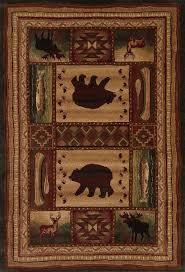 Western Throw Rugs 574 Best Western Decor Cabin Decor Lodge Decor Southwestern