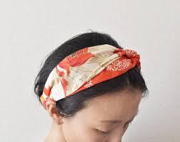 hair bands hair band etsy
