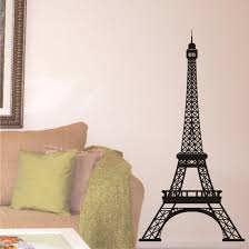 Eiffel Tower Accessories For Bedroom The Amazing Eiffel Tower Home Decor House Interior Design Ideas
