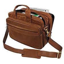 serviette de bureau pour homme stilord sac d enseignant sac d affaires homme cuir brun porte