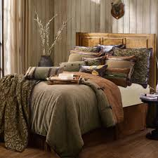 Eastern Accents Bedset Amazon Com Hiend Accents Lg1860 Sk Oc 5 Piece Highland Lodge