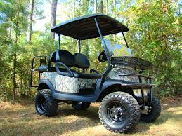 electric 4x4 king of carts new used electric u0026 gas golf carts for sale in