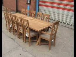 Impressive Dining Room Tables That Seat  Round Table Sets Seats - Dining room table sets seats 10