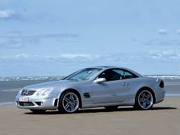 2004 2008 mercedes benz sl 65 amg review supercars net