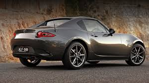 mazda mx5 mazda mx 5 review specification price caradvice