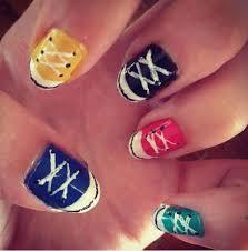 creative nail designs for kids nail art designs short easy