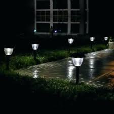 Brinkmann Landscape Lighting Brinkmann Low Voltage Landscape Lights Led Brinkmann Led Low