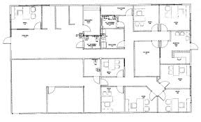 Floor Plans 2000 Square Feet by 1900 2000 3900 Square Feet Of Office For Lease In Deerfield Beach
