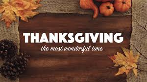 thanksgiving the most wonderful time journey box media