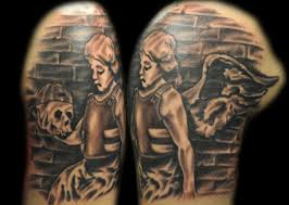 tattoos custom tattoos by hunter