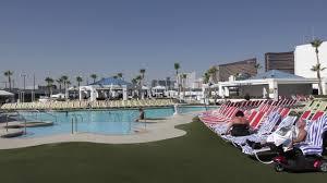 westgate hotel pool area youtube