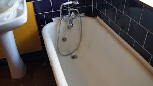 bath re enamelling