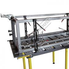 Buildpro Welding Table by W07721 Tmq625125 Buildpro Modular Welding Table Top Only For