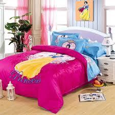 Princess Duvet Cover Snow White Princess Queen Size Duvet Cover Bedding Sets Princess