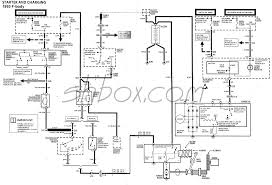 gm 4 wire alternator tags wiring diagram picturesque delco carlplant