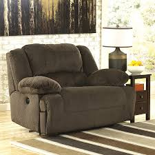 Modern Recliner Chair Furniture Franklin Oversized Recliners In Grey For Modern Home