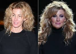 Faith Hill Meme - faith hill nose job before and after rhinoplasty pictures