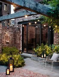Festoon Lighting Outdoor Outdoor Garden Lights Uk Home Outdoor Decoration