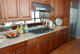 mirror backsplash kitchen mirror backsplash search design ideas