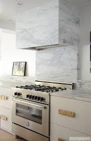 Range Hood Backsplash by 131 Best Kitchen Range Hoods Images On Pinterest Dream Kitchens