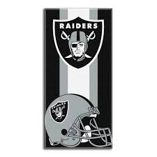 Oakland Raiders Curtains Bed U0026 Bath