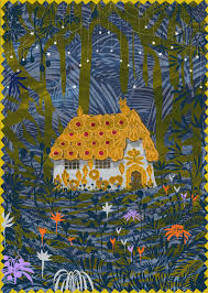fairy tale houses for chelsea in bloom working with marian boswall