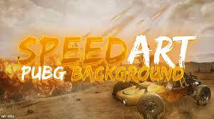 pubg background speedart pubg background youtube