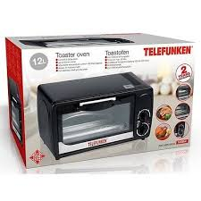 220v Toaster Toaster Oven Le Meilleur Prix Dans Amazon Savemoney Es