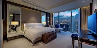 5 star hotel business room suite bedroom set furniture marely