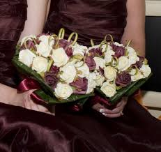 wedding flowers ayrshire ayrshire wedding flowers beautiful silk wedding flowers