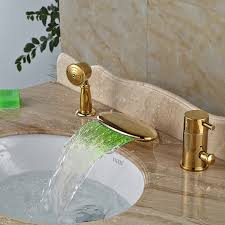 Changing Bathroom Faucet by Popular Changing Bathtub Color Buy Cheap Changing Bathtub Color