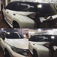 mitsubishi montero 2017 brand new mitsubishi montero 2017 doneuro manila car