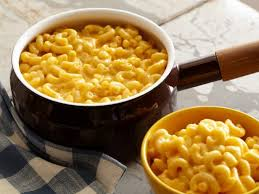 stove top mac n cheese recipe alton brown food network