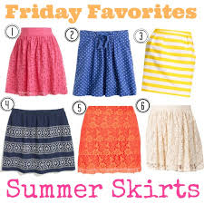 summer skirts sandi pointe library of collections