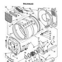 100 wiring diagram kenmore 90 series dryer dryer high limit