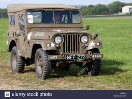 Willys Jeep Military Stock Photos U0026 Willys Jeep Military Stock