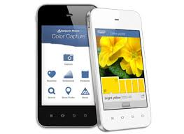 benjamin moore color capture app for iphone u0026 android