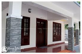 kerala home interior design 2350 sq ft floor contemporary home interior designs