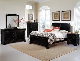 homelegance derby run bedroom set black sand through 2223 bed