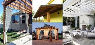 tettoie e pergolati in legno arredi fiorelli pergolati e tettoie in legno pensiline gazebo