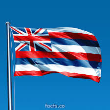 hawaii flag colors meaning about hawaii flag info clip art library