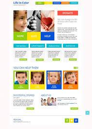134 best free website templates images on pinterest free website